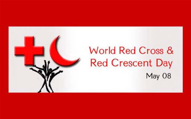 red cross day in hindi
