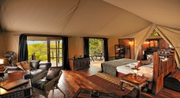 migration camp serengeti tanzania private holidays