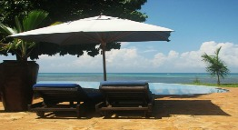 fumba beach lodge zanzibar island tanzania private beach holiday