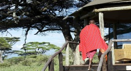 lake masek tented camp serengeti south tanzania private holidays