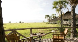 maramboi tented camp lake manyara view tarangire tanzania private safaris