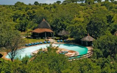 sopa lodge tarangire tanzania private expeditions