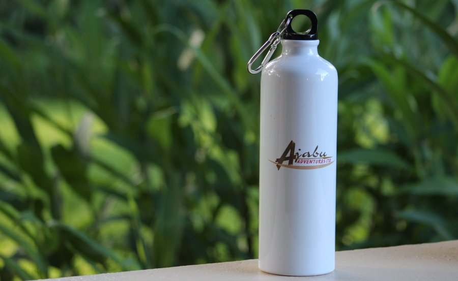 Ajabu Adventures bans out plastic bottles
