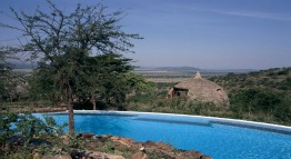serengeti serena tanzania private holidays