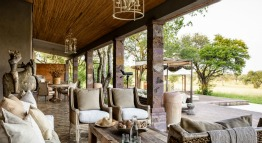 singita serengeti house tanzania private holidays