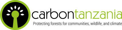 Partnering with Carbon Tanzania to protect Tanzania's forests
