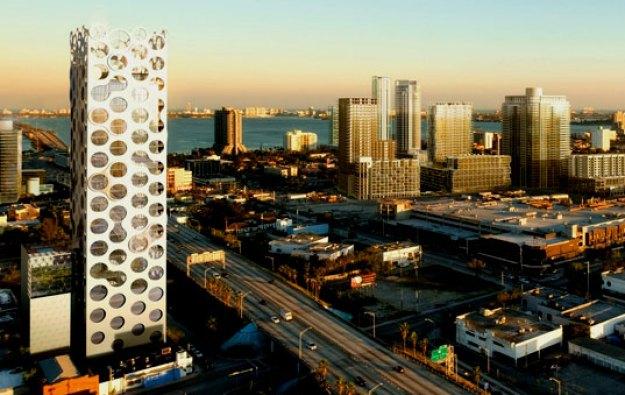 COR Building (Miami)
