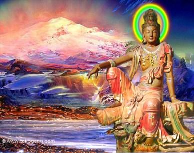 Benarkah Nusantara Merupakan Negeri Para Dewa Dewi?