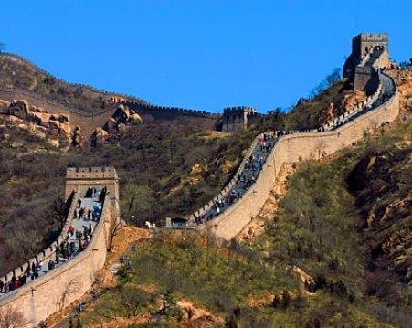 Tembok Besar Tiongkok (Tembok Besar China)