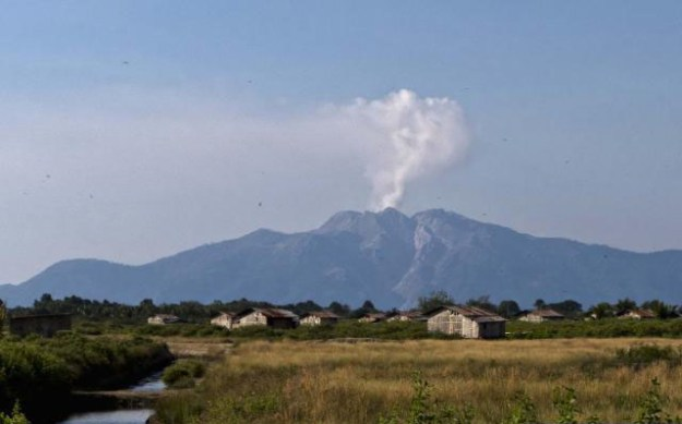 Gunung Rokatenda