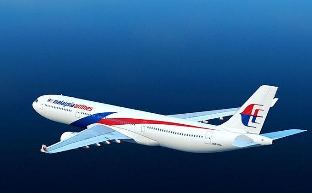 Pesawat Malaysia Airlines Hilang di Wilayah Vietnam