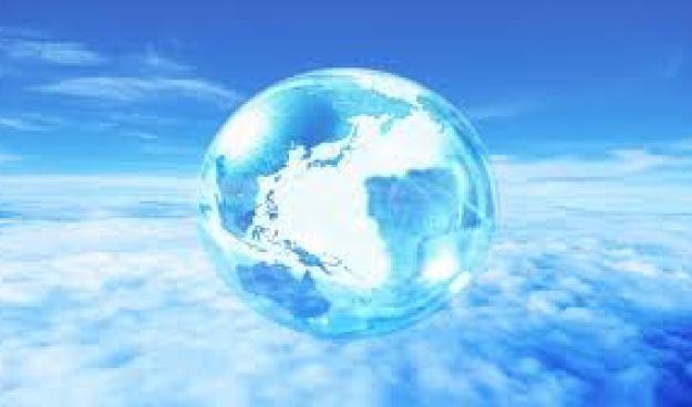 Pemisahan Langit dan Bumi