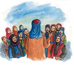 Kisah Tentang Nabi Syith