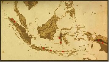 Nusantara Merupakan Target Bani Israel