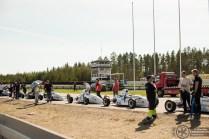 FINRace Botniaring 18.5.2014