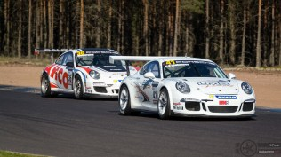 GT3 Cup Challenge
