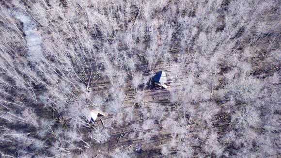 HEKSO Treehouses