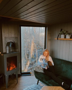 HEKSO Treehouses / Foto: Alice Teki