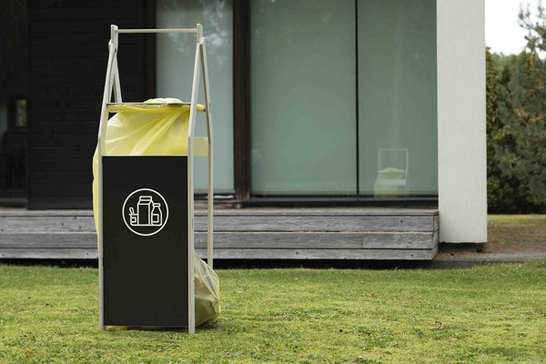 Lihula eramajaomanikud saavad oma koduõuelt pakendid tasuta ära anda