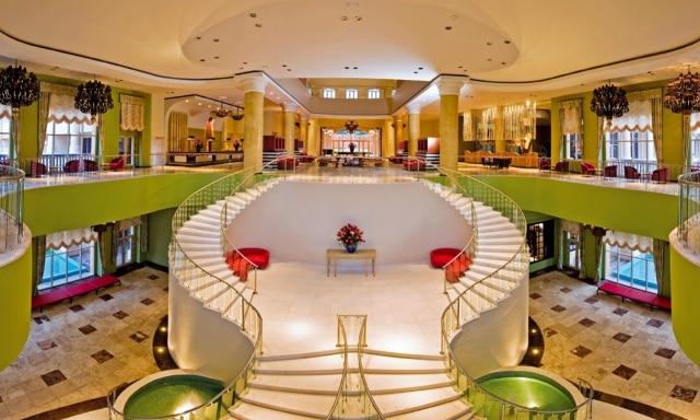 Iberostar Grand Rose Hall Resort