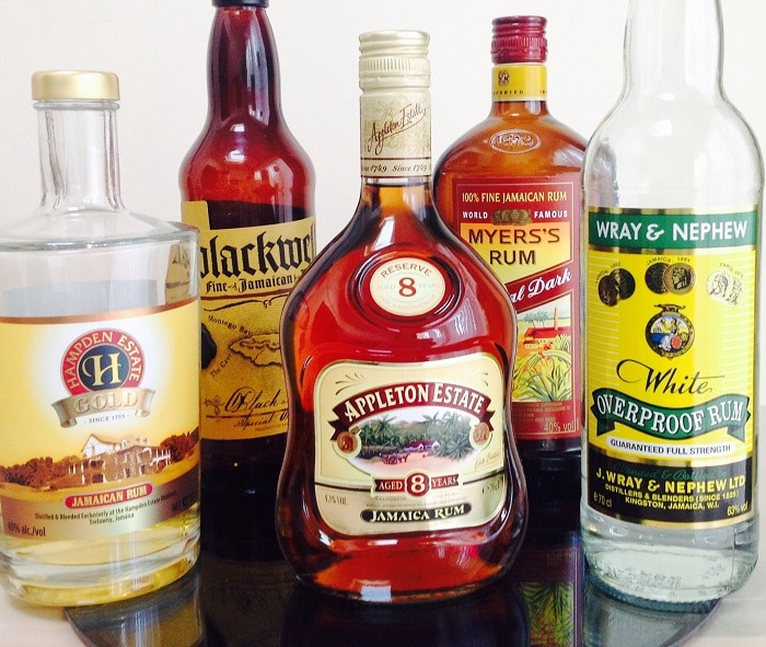 fun facts about jamaica and their rum