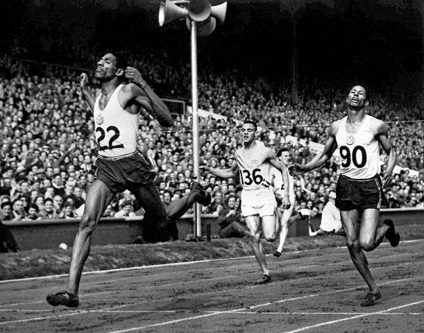 London Olympics 1948