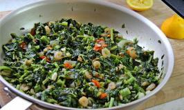 Jamaican Callaloo Recipe: Eat Your Veggies!