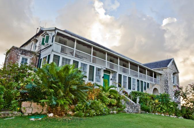 Greenwood Great House, Montego Bay