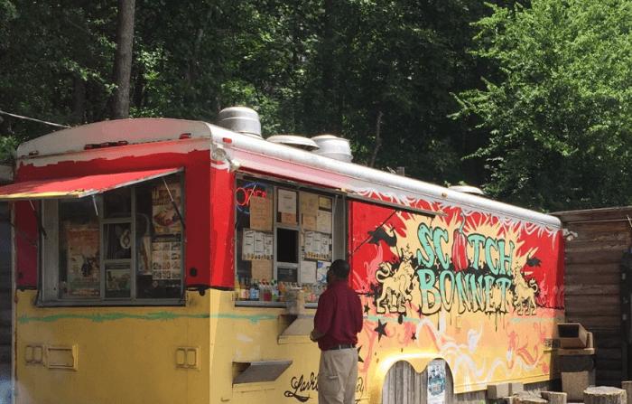 Scotch Bonnet Jamaican Eatery A Jamaica Experience