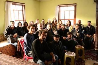 071 - Tıp Öğrencileri Köylülerin Dertlerine Merhem Oluyor
