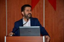 DSC 6359 - Bilişim Teknolojileri Eğitimcileri AİBÜ'de Biraraya Geldi