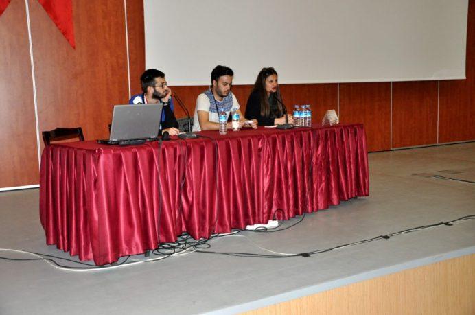 DSC 0281 1 - 38 Üniversite, AİBÜ'deki Sosyal Bilimler Kongresi'nde Bir Araya Geldi