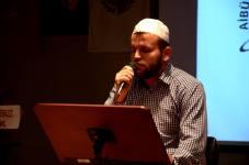 DSC 4978 - İlahiyat Fakültesi'nde Kur'an-ı Kerim'i Güzel Okuma Yarışması