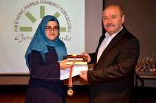 DSC 5023 - İlahiyat Fakültesi'nde Kur'an-ı Kerim'i Güzel Okuma Yarışması