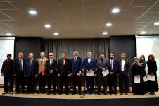 DSC 1843 - AİBÜ'de Kur'an ve Bilim Paneli Düzenlendi