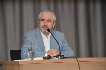 DSC 8449 - AKİMER'de Hikmet Arayışları Konferansı