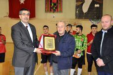 DSC 0038 - 15 Temmuz Şehidimiz Ozan Özen Anısına Düzenlenen Futbol Turnuvası'nın İkincisi Gerçekleştirildi
