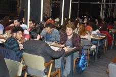 WhatsApp Image 2017 12 22 at 11.36.57 - AİBÜ Öğrenci Konseyi Topluluklarla Biraraya Geldi