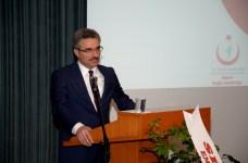 DSC 6284 1 - 14 Mart Tıp Bayramı Üniversitemizde Düzenlenen Törenle Kutlandı
