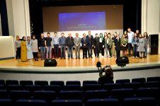 DSC 0435 - AİBÜ'de Maddesel ve Eylemsel Bağımlılıklar Konferansı…