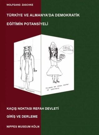 sc1 - Lise Öğrencisinin AİBÜ'de Okuma Hayali, Türk-Alman Ortak Projesinde Yer Buldu