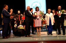 DSC 1928 2 - İzzet Baysal Gençlik Orkestrası'ndan 19 Mayıs'a Özel Caz Konseri…
