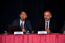 DSC 5204 - Bolu'da Kamu-Üniversite-Sanayi Birlikteliği Gelişiyor