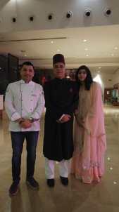 3 - Hindistan'da Türk Mutfağını Tanıttı