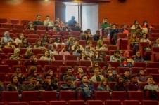 DSC 3389 - Fen-Edebiyat Fakültesi Yeni Öğrencilerine Yönelik Oryantasyon Programı Düzenledi
