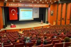 DSC 3661 - Fen-Edebiyat Fakültesi Yeni Öğrencilerine Yönelik Oryantasyon Programı Düzenledi