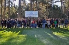 DSC 0047 - Üniversitemiz Öğrenci Toplulukları Aladağlar'da Buluştu.