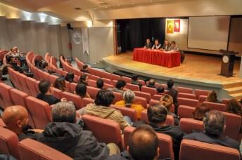 DSC 0437 - İİBF Akademik Genel Kurul Toplantısı Yapıldı
