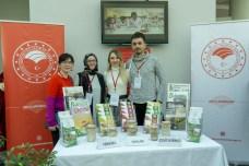 DSC02503 - Üniversitemizde Türkiye'nin Yerel Buğdaylarının Ele Alındığı Sempozyum Düzenleniyor