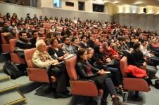 DSC 0958 - Erasmus Koordinatörlüğü Gençlik Projelerini Tanıttı